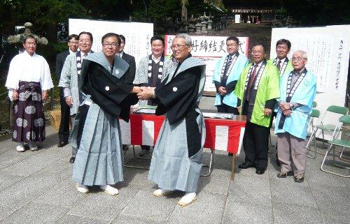 お宮町秋まつりの歴史パート3