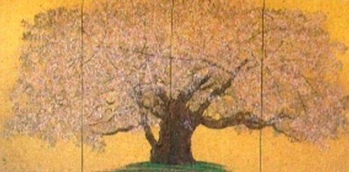 宮城の桜といろいろ展