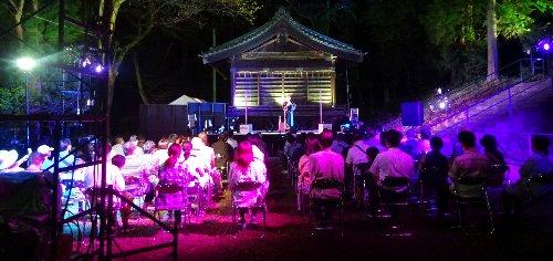 笑楽座2020仙台東照宮寄席が開催されました!