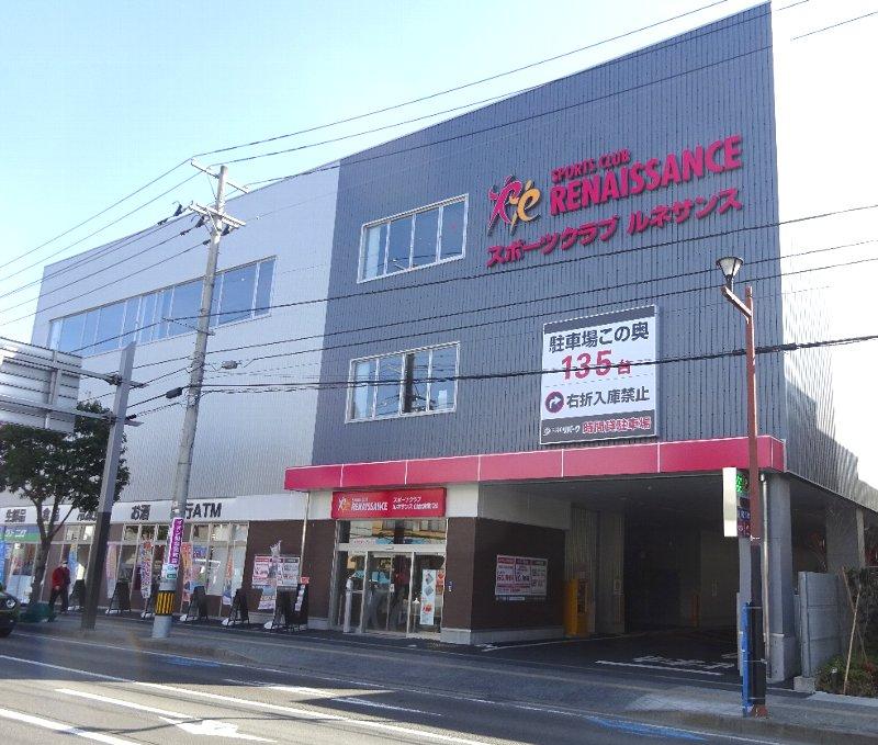 ルネサンス 仙台宮町24
